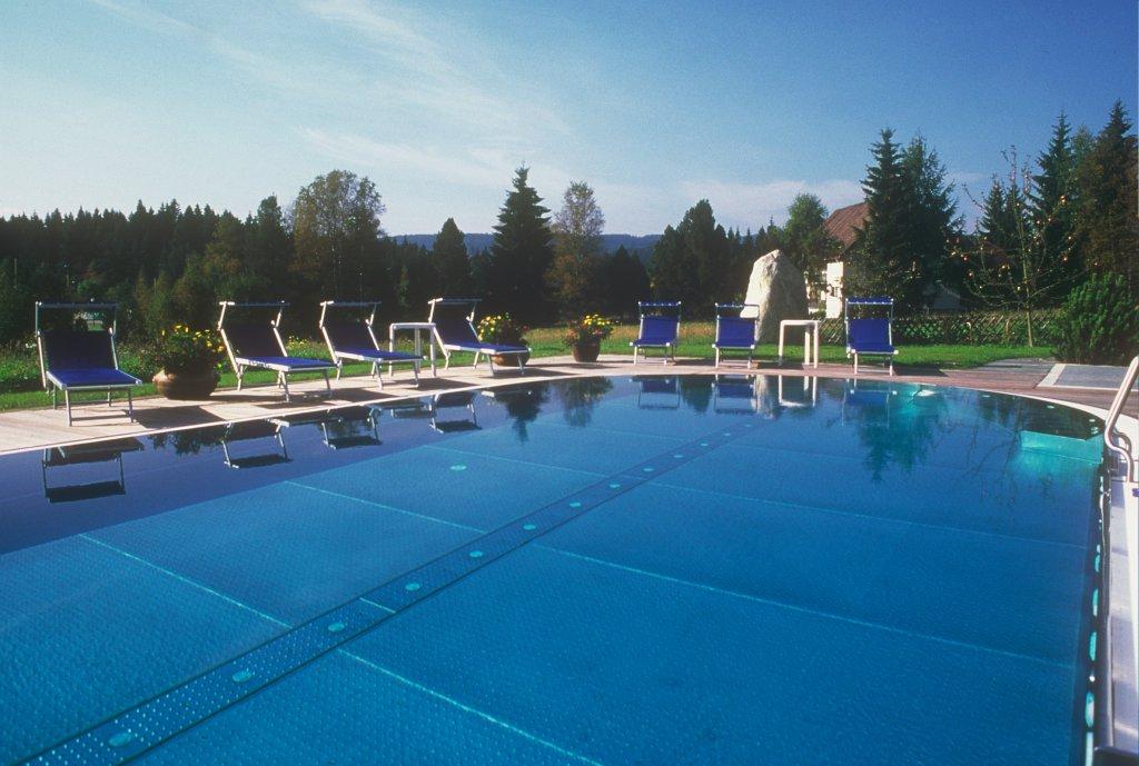 H tel 4 s hinterzarten en for t noire hotel reppert - Hotel en foret noire avec piscine ...