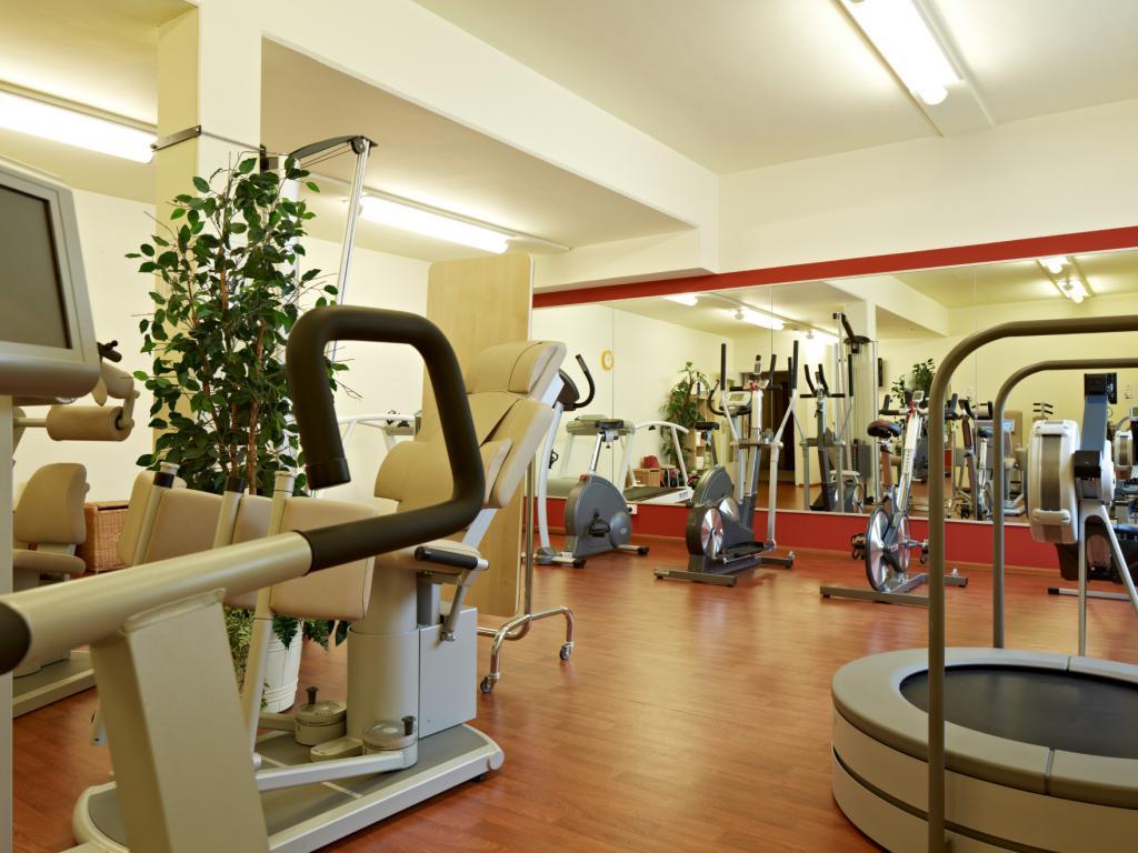 Fitnessraum zu hause gestalten  Ihr 4*S Fitnessurlaub im Schwarzwald - Hotel Reppert