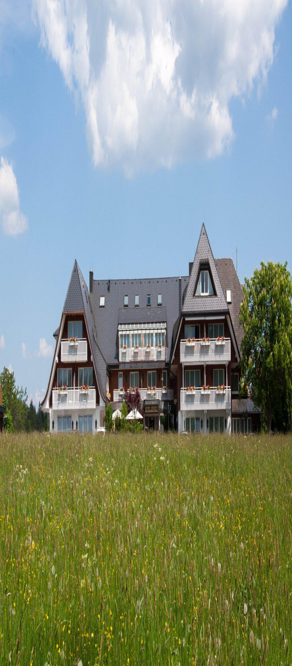 Singlereisen Schwarzwald S d