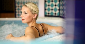Wellness & Spa at Wellnesshotel Reppert erleben
