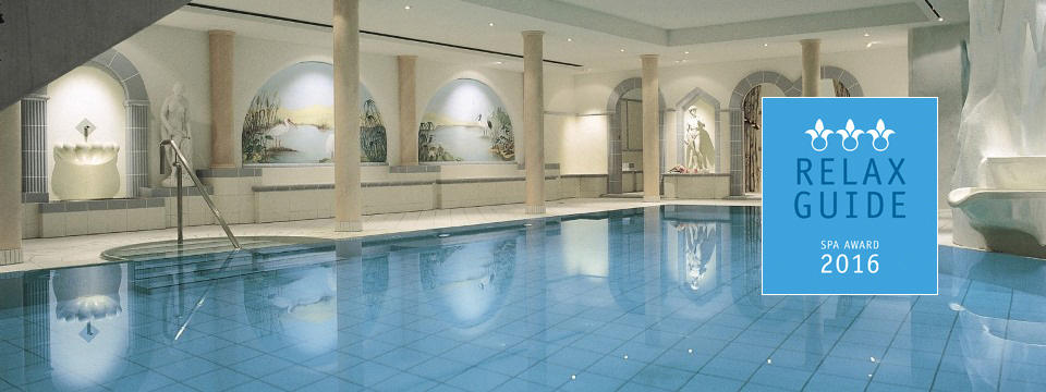 Wellness im Hotel Reppert